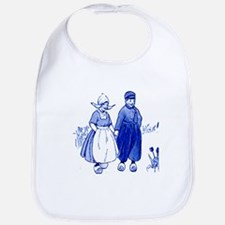 Dutch Kids Bib