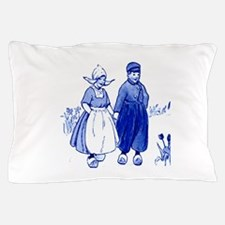 Dutch Kids Pillow Case