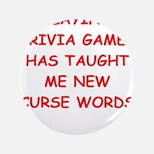 """i love trivia 3.5"""" Button"""