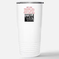 i loce table tennis Travel Mug