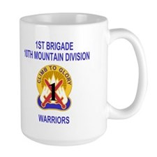 87th Infantry Regiment <br>1st Bn Coffee Mug