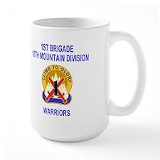 87th Infantry Regiment <br>1st Bn Coffee Mug