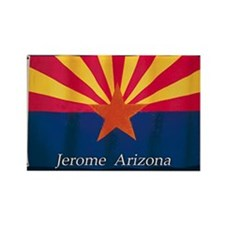 Jerome Arizona Magnets
