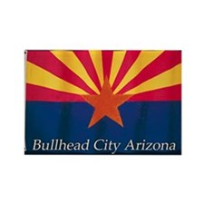 Bullhead City Arizona Magnets