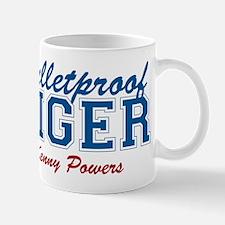 Kenny Powers Bulletproof Tiger Mugs