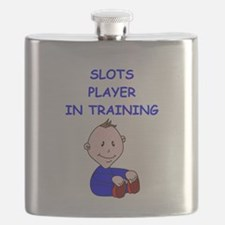 i love slot machines Flask