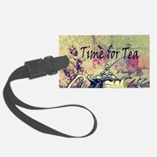 Time for tea Luggage Tag