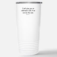 Mba Travel Mug
