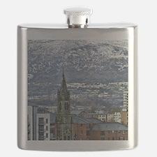 Unique Cold Flask