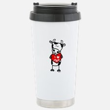 Unique Moo Travel Mug