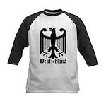 Deutschland - Germany National Symbol Kids Basebal