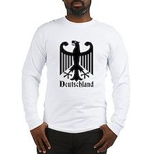 Deutschland - Germany National Symbol Long Sleeve