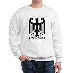 Deutschland - Germany National Symbol Sweatshirt