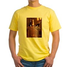 Bucket of Champagne T-Shirt