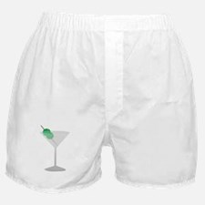 Olives Drink Boxer Shorts