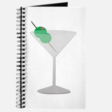 Olives Drink Journal