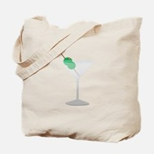 Olives Drink Tote Bag