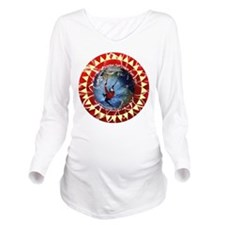 ice climber Long Sleeve Maternity T-Shirt