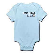 Team Lillian - Dum Tee Dum Body Suit
