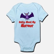 Batty About My Mormor Body Suit