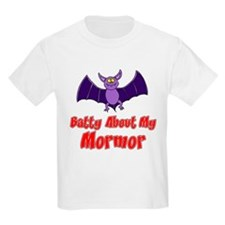 Batty About My Mormor T-Shirt
