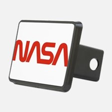 NASA Snake (worm) Hitch Cover