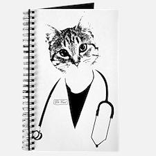Dr. Cat Journal