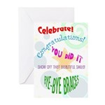 Ortho Cards Greeting Cards (Pk of 10)