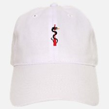 Tribal Paddle Baseball Baseball Cap