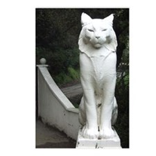 LOS GATOS Postcards (Package of 8)