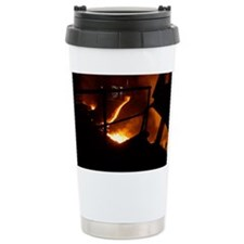 Cute Streams Travel Mug