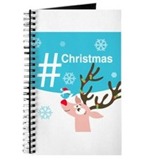 Cute Personalized twitter Journal