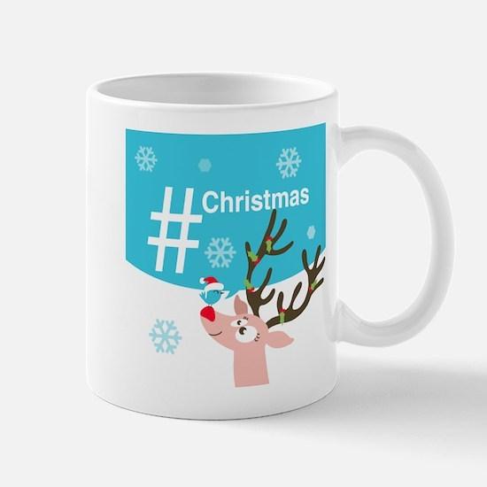 Cute Twitter personalize Mug