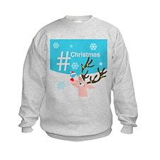 Cute Personalized twitter Sweatshirt