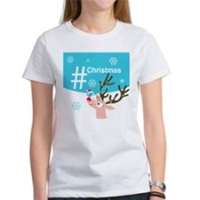 Cute Personalized twitter Tee