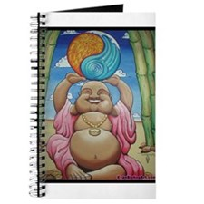 Jolly Buddha Journal