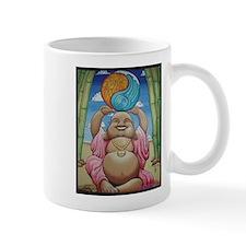 Jolly Buddha Mugs