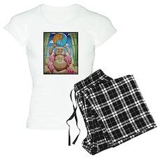 Jolly Buddha Pajamas