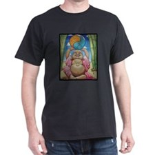 Jolly Buddha T-Shirt