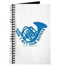 HIMYM French Horn Journal