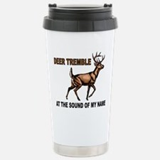 Cute Hunters Travel Mug