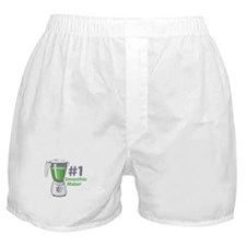 #1 Smoothie Maker Boxer Shorts