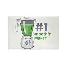 #1 Smoothie Maker Magnets