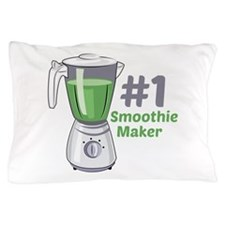 #1 Smoothie Maker Pillow Case