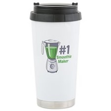 #1 Smoothie Maker Travel Mug