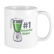 #1 Smoothie Maker Mugs