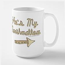 HIMYM Marshmallow Mug
