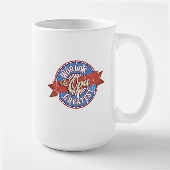 World's Greatest Opa Mugs