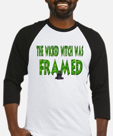 Cool Broadway wicked Baseball Jersey