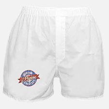 World's Greatest Pépère Boxer Shorts